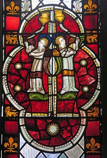 Dilwyn Holy Quotes, 14th Century, Stained Glass Windows, Windows And Doors, Picture Show, Spiderman, Cool Photos, Medieval, Gothic