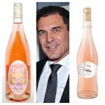 This summer André Balazs made not one but two custom rosés for his hotels and restaurants. For Sunset Beach on Shelter Island, he partnered with Long Island winery Channing Daughters ($75 on the Sunset Beach menu) and he's also doing one with Chateau Minuty from Provence ($90 on the menu).