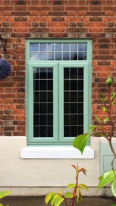Spectus #Coloured #Foil #Window #GeorgianBars #Home