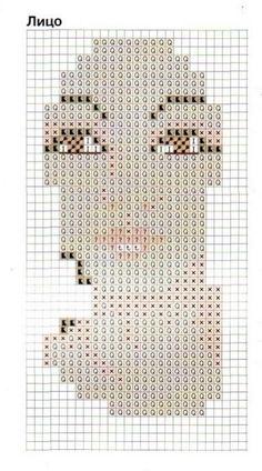 arcCLEO: face