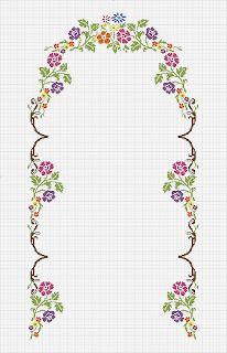 Sunshine Home Decor Cross Stitch Sampler Patterns, Cross Stitch Samplers, Cross Stitch Embroidery, Hand Embroidery, Cross Stitch Cushion, Cross Stitch Rose, Cross Stitch Flowers, Baby Dress Patterns, Baby Knitting Patterns