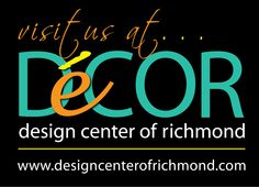 IFDA Spring Into Design Event will be held on September 27th (12pm - 3pm) at the Richmond Symphony Designer Show House (3312 Robious Crossing Drive in Midlothian, VA) wonderful champagne lunch and a presentation by America's favorite young designer, Tobi Fairley. Tobi will share with us some of her favorite design project and discuss her design inspirations. Discount tickets to tour the Show House will be available with your purchase of a Day of Design ticket. Cheick RSOL website and FB…