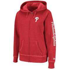 Womens Red Philadelphia Phillies Hoodie.... http://www.hotzipuphoodies.com/womens-mlb-philadelphia-phillies-hoodie/ #womens #zip #up #hoodie #red