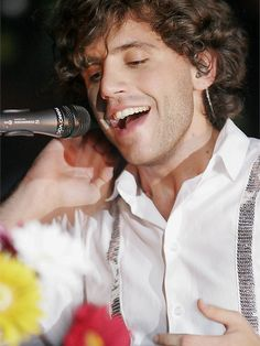 Mika in Concert Frankfurt - Mika Photo (417583) - Fanpop