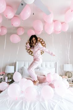 Birthday Photoshoot Ideas Discover 32 Of My Absolute Favorite Things Shopbop Sale Birthday Goals, 24th Birthday, Girl Birthday, Birthday Parties, Birthday Ideas, Slumber Parties, Birthday Celebrations, Birthday Cake, Birthday Balloon Decorations