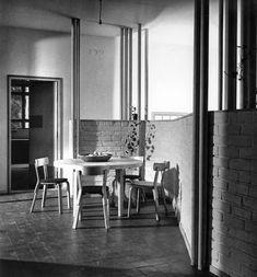 Villa Maireais avilla, guest-house, and rural retreat designed and built by the Finnish modernist architectAlvar AaltoforHarryandMai...