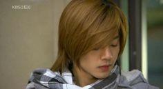 Ji Hoo hair ♡ Kim Hyun Joong 김현중 ♡ Boys Over Flowers ♡ Kpop ♡ Kdrama ♡♡♡
