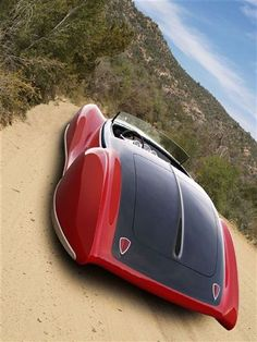 2008 Boyd Coddington French Connection Custom one of a kind Convertible