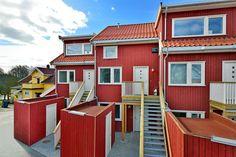 FINN – Verket, Moss - Flytt rett inn i en splitter ny leilighet.