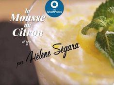 Avec les lectrices reporter de Femme Actuelle, découvrez les recettes de cuisine des internautes : Recette Weight Watchers : la mousse au citron d'Hélène Ségara