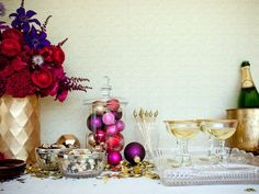 Holiday Parties: A Survival Guide Part I