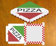 pizza box template and svg pizza boxes and svg file
