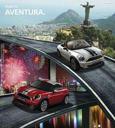 Elige tu aventura.