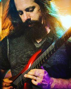 Happy birthday John Petrucci! #DreamTheater #JohnPetrucci