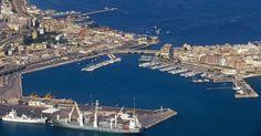 Taranto - Ballottaggio - Porto, interporto, aeroporto, ecc cosa c'è nei programmi di Melucci e Baldassarri