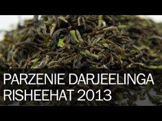 Dzisiaj będizemy parzyć i pić herbatę Darjeeling Risheehat. Jest to Darjeeling, który pochodzi właśnie z ogrodu o nazwie Risheehat. Ogród ten mieści się 15 km na wschód od miejscowości Darjeeling i ma 156 ha.Będziemy pić pierwszy tegoroczny zbiór, czyli najfajniejszą rzecz jaką można pić wiosną. Darjeeling uważany jest za szampana... Darjeeling, Yerba Mate, Darjeeling Tea
