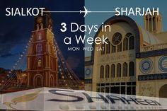 #shaheenair #airline #Sharjah #Sialkot #Pakistan
