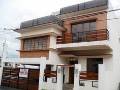 Zen Bungalow Type House House Design Ideas Pinterest - Zen type house design