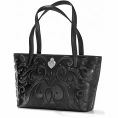 Lucia Medium Zip Tote available at #BrightonCollectibles