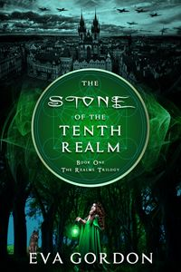 Tome Tender: The Stone of the Tenth Realm by Eva Gordon (The Re...
