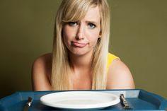 Umlčte hlad bez výčitiek! Siahnite po správnych potravinách
