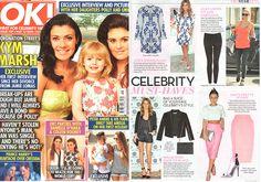 OK! Magazine - May 2014