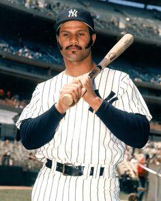 Chris Chambliss - New York Yankees