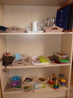 vie pratique - Choupinette découvre la vie : Montessori et précocité...