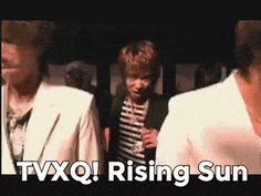 TVXQ! 동방신기_Rising Sun(순수)_MUSIC VIDEO (東方神起)【KPOP Korean POP Music K-POP 韓國流行音樂】