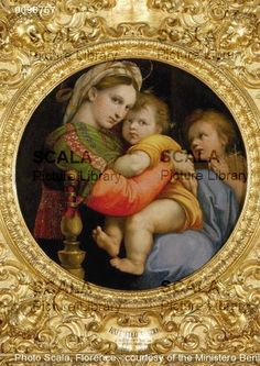 Madonna Child renaissance
