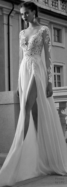 A bride's flow..Berta Wedding | LBV ♥✤ | BeStayBeautiful