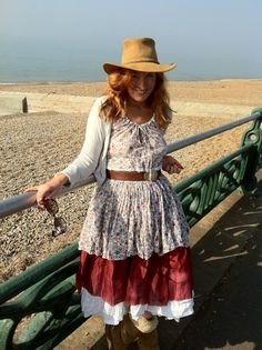 Stunning ewa i walla skirts, dress and a smile Boho Gypsy, Bohemian, Swedish Design, Shabby Chic, Silk, My Style, Skirts, Cotton, Handmade Furniture