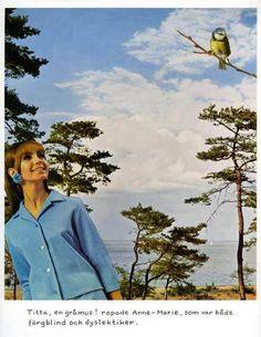 """Jan Stenmark: """"Allting igen""""."""