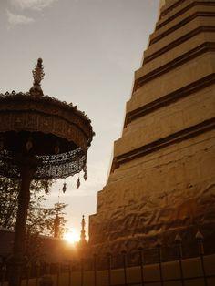 Découvrir la Thaïlande du Nord: Lampang, Phrae, Nan & Chiang Rai #Phrae #Thailand #NorthofThailand Lampang, Chiang Rai, Phuket, Laos