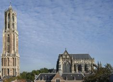 Domtoren - Utrecht; http://www.domtoren.nl/node/25729/ *** 3.3. Willibrord