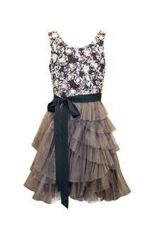 Blush Kids Inc. - Sara Sara Tween Dress | Special Occasion Dress For Girls, $116.00 (http://www.blushkids.com/sara-sara-tween-dress-special-occasion-dress-for-girls/)