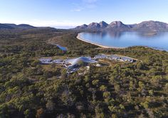 Saffire Freycinet is Australia's new luxury coastal sanctuary on Tasmania's East Coast, delivering sophisticated and intimate style and an inspirational experience.