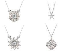 All your wedding ideas, Advice & Inspiration Valentines Jewelry, Valentines Day, Wedding Blog, Wedding Jewelry, Bling, Jewellery, Diamond, Silver, Inspiration
