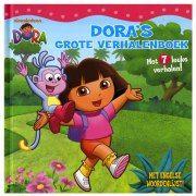 Dora's grote verhalenboek