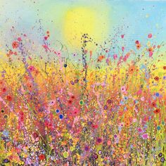 Buy I Will Always Love You, Oil painting by Yvonne  Coomber on Artfinder. Discover thousands of other original paintings, prints, sculptures and photography from independent artists.