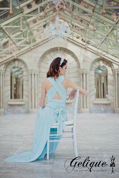 Gelique convertible dress  http://www.geliqueonline.com/