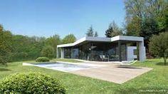 Maison de plain pied dans l'ouest lyonnais à Charbonnières-les-Bains ...