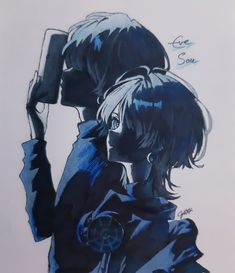 Love Drawings, Art Drawings, Fanart, Vocaloid, Digital Art, Pictures, Drawing Anime Clothes, Artists, Photos