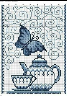 Thrilling Designing Your Own Cross Stitch Embroidery Patterns Ideas. Exhilarating Designing Your Own Cross Stitch Embroidery Patterns Ideas. Cross Stitch Owl, Butterfly Cross Stitch, Cross Stitch Kitchen, Cross Stitch Charts, Cross Stitch Designs, Cross Stitching, Cross Stitch Embroidery, Cross Stitch Patterns, Hand Embroidery Patterns
