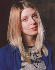 January 8 –b.  Amber Benson, American actress