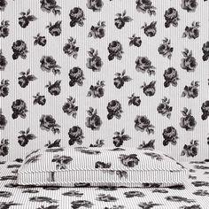 Floral Mattress Bed - Mr. Dog New York - 1