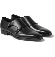 Handmade men monk strap shoes, leather shoes, men black shoes, formal dress shoe sold by Bishoo. Shop more products from Bishoo on Storenvy, the home of independent small businesses all over the world. Black Leather Shoes, Calf Leather, Black Shoes, Leather Boots, Suede Shoes, Cowhide Leather, Suede Leather, Soft Leather, Formal Shoes