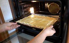 Tarta rápida de fresas Griddle Pan, Cream Cheeses, Custard, Cake Recipes, Desserts, Strawberries, Meal