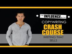 Copywriting Crash Course! 47 Copywriting Techniques for Online Marketing - YouTube