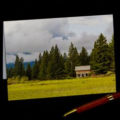 Scenic Photography, Landscape Photographers, Pacific Northwest, North West, Photo Greeting Cards, Country Roads, Etsy Shop, Mountains, Hdr